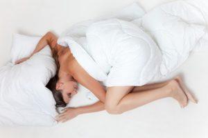 睡眠と免疫